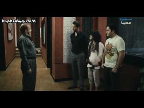 مشاهدة فيلم اذاعة حب منه شلبى ديفيدي - السينما للجميع
