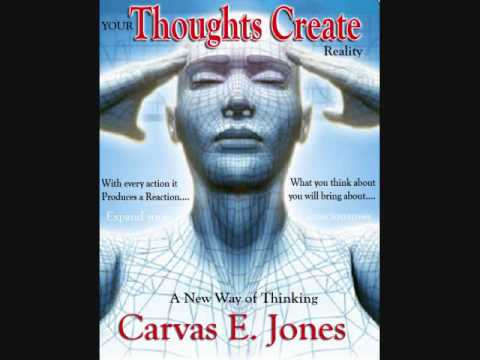 HOW TO CREATE WITH YOUR THOUGHTS