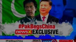 Chinese Nationals Felicitated On Pakistan National Day, Pakistan To Receive $2.1bn Loan From China - NEWSXLIVE