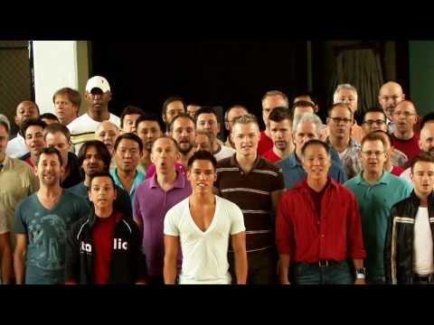 It Gets Better:  Gay Men's Chorus of Los Angeles
