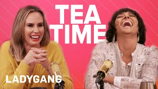 """LadyGang"" Guests Spill Their Craziest Secrets 