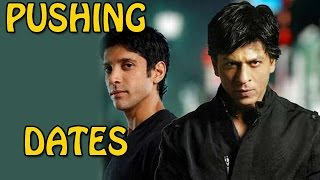 Farhan Akhtar wants to act with Shahrukh Khan in his film Raees! | Bolllywood News
