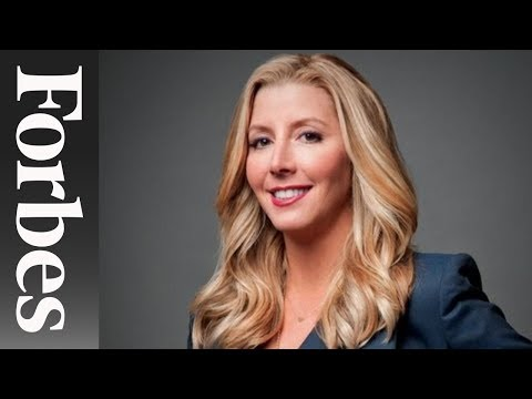 Starting A Business? Tips From Billionaire Spanx Creator Sara Blakely