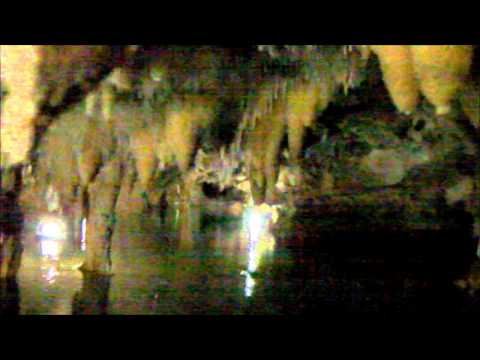 Diros Caverns ( )