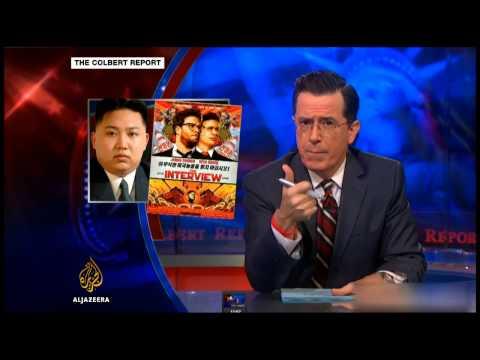 Film 'Intervju' otkazan zbog prijetnji