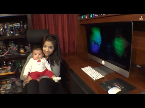 Pirillo Vlogmas 964 - Our Retirement Plan is to Not Retire