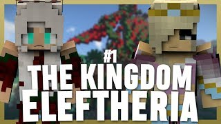 Thumbnail van The Kingdom: Eleftheria #1 - DE HONGERSNOOD