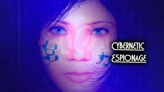 Royalty Free :Cybernetic Espionage