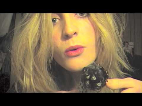 ASMR Hippie Incense, Sage Cleanse &amp; Gifts