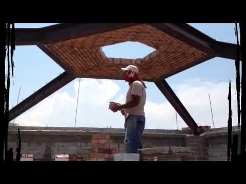 Bóvedas mágicas en San Miguel de Allende