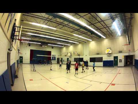 2014-04-22 Tuesday Volleyball 4