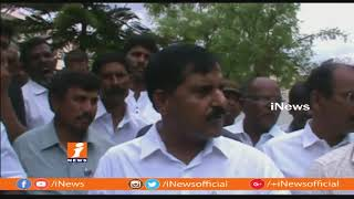 Minister Adinarayana Reddy Distribute Cheque For Beneficiary In Jammalamadugu | iNews - INEWS