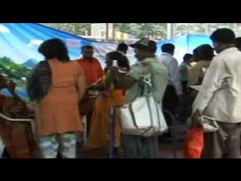 India Matters: Homeless in Hyderabad (Aired: Oct 2010)