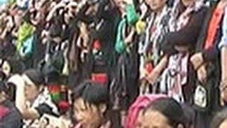 Political crisis in Manipur deepens - TIMESNOWONLINE