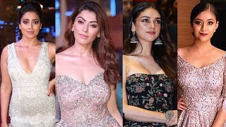 Tollywood Celebrities At SIIMA Awards 2018 | Tollywood Updtaes - RAJSHRITELUGU
