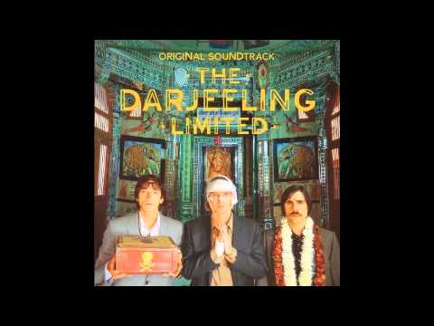 Title Music - The Darjeeling Limited OST - Shankar Jaikishan
