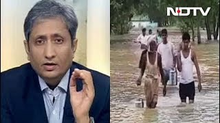 Bihar Floods: Could Preventive Measures Have Saved Lives, and Belongings of Millions? - NDTV
