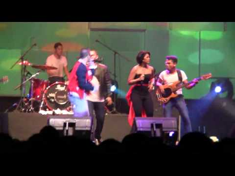 Maliq & D'essentials feat. Kyriz - Beautiful Life ~ Funk Flow @ JJF 2011