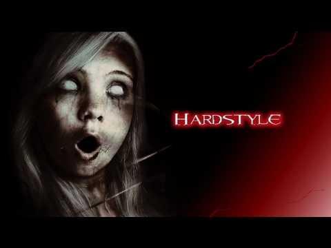 Hardstyle Mix Vol 25 - Halloween Special 2010
