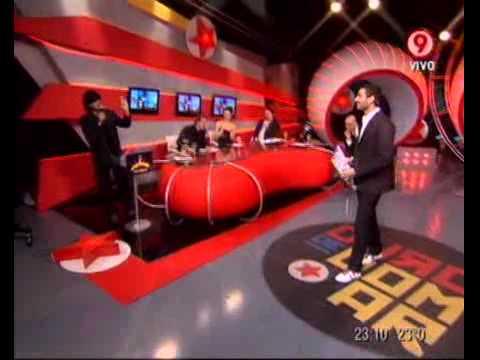 Duro de Domar - Los Premios Tito Sueldo 2011. 07-11-11