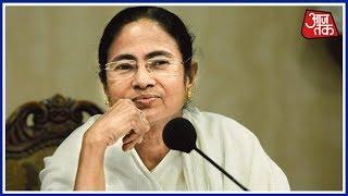 बंगाल का 'खूनी' चुनाव, ममता का नया दांव? पंचायत चुनाव में ममता की कानून-व्यवस्था फेल? | दंगल - AAJTAKTV