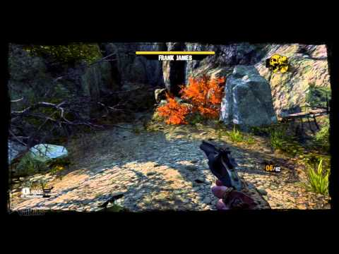 Call of Juarez: Gunslinger Walkthrough Part 13 Full Game No Commentary Let's Play HD Gameplay