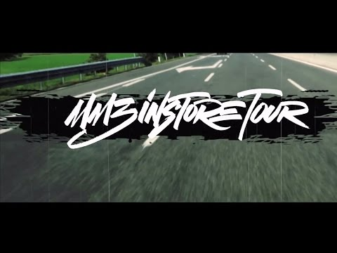 MM3 Instore Tour Movie