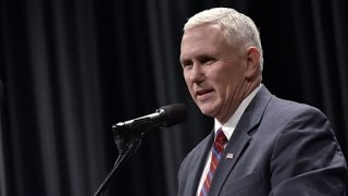 Gov. Pence: We'll accept the outcome of this election - CNN
