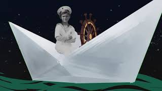 Peter Nalitch: Romanovs Lullaby (OST #Romanovs100, VR Animation clip) - RUSSIATODAY