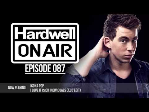 Hardwell On Air 087