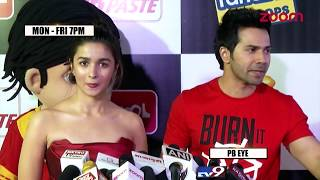Salman Continues Keeping A Grudge Against Ranbir | Alia-Varun Deny Being A Part KJo's 'Shiddat' - ZOOMDEKHO