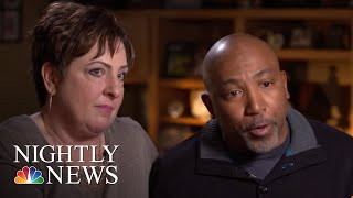 Family Turns Tragedy Into Mental Health Awareness For Teens | NBC Nightly News - NBCNEWS