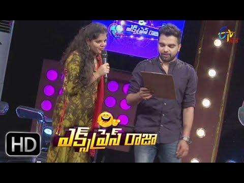 Express Raja   7th September 2017   Full Episode 254   ETV Plus   cinevedika.com