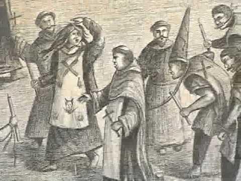 Reportaje al Museo de la Santa Inquisición