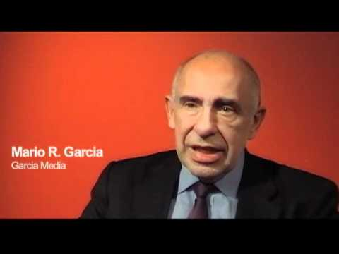 Mario R. Garcia: My Impression of the J-School
