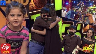 Pataas Stand up ka Boss Latest Promo - 10th December 2019 - Chalaki Chanti, Varshini - #Pataas - MALLEMALATV
