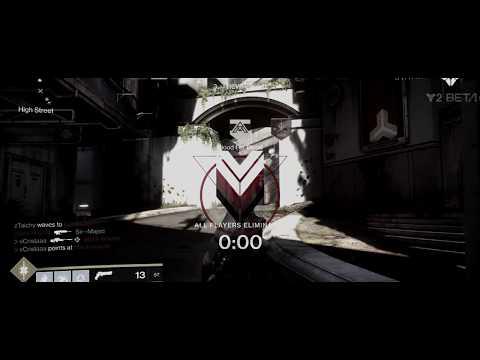 impulsive - A Destiny 1&2 Montage