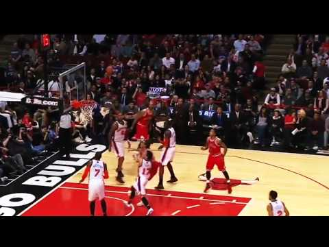 Derrick Rose 2011-2012 NBA Highlights | Grew Up Fast -KsY5MwCdg_g