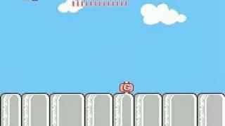 Adventure Island NES speed run 39:41 (Part 4)