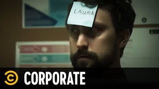 The Nonstop Torture of an Office Crush - Corporate - COMEDYCENTRAL