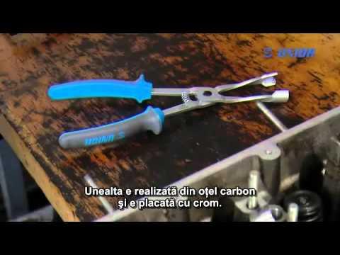 Art. 2201 - Cleste pentru schimbat supape UNIOR @ ToolsZone.ro
