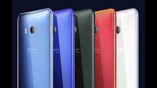 In Graphics: HTC U11 Plus could land on November 2 - ABPNEWSTV