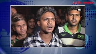video : नई दिल्ली : ई-रिक्शा चालक की पीट पीटकर हत्या