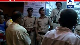Shiv Sena beaten to death in Mumbai - ABPNEWSTV