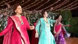Juhi Chawla Spotted Dancing In Event At A Friend's Son's Celebration - HUNGAMA
