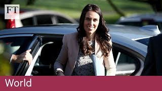 Jacinda Ardern: the next New Zealand PM - FINANCIALTIMESVIDEOS