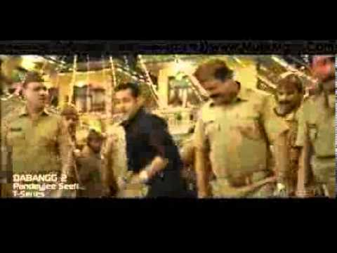 Pandey Jee Seeti Baja Ke Full Video Song from Dabangg 2  - Salman Khan, Sonakshi Sinha