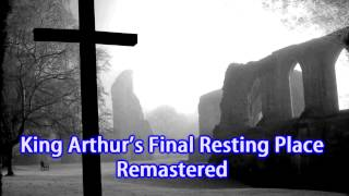 Royalty Free Orchestra Drama Trailer:King Arthur