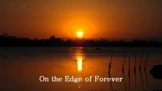 Royalty Free :On the Edge of Forever