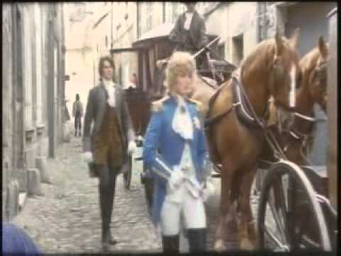 The Rose of Versailles/ Lady Oscar the Movie part 3